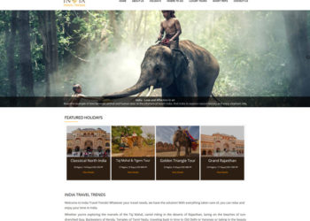 India Travel Trends